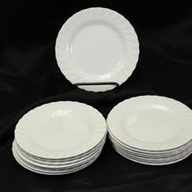 "Johnson Brothers Regency Bread Plates 6.25"" England Lot of 15 - $48.99"