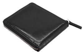 Tommy Hilfiger Men's Leather Zip Around Wallet Passcase Billfold Rfid 31TL130047 image 8