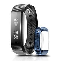 Coffea Fitness Tracker, C2 Activity Wristband : Wireless Smart Bracelet,... - $29.32