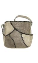 American West- Gypsy Patch All Access Crossbody Bag- Sand - $189.00