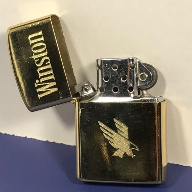 Vintage Collectible Lighter Advertising and 16 similar items
