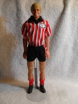 ~ RARE ~ Ken Barbie Sports Outfit Rubber Legs 1968 Body 1983 Body Very R... - $29.99
