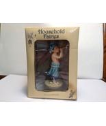 Household Fairies Bubble Bath Boy Figurine by James Browne - $34.65