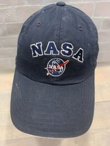 NASA Kennedy Space Center Adjustable Youth Cap Hat - $12.86