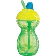 Mighty Grip Flip Straw Cup - $13.99