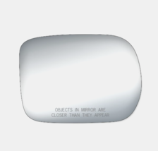 Fits 03-08 Pilot Right Pass Convex Mirror Glass Lens w/ Adhesive - $16.78