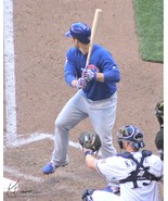 Anthony Rizzo Chicago Cubs Original Action Pic Var Sizes & Options 2018 ... - $4.77+