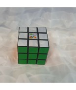 Rubix Cubes Classic Mind Game Puzzle Rubiks Cube 25th Anniversary - $6.89