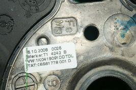 06-09 Volkswagen Rabbit GTi 3 Spoke Leather Steering Wheel w/ DSG Shift Paddles image 4