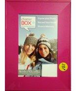 Chatterbox Plain 4x6 Photo Frame - $12.62