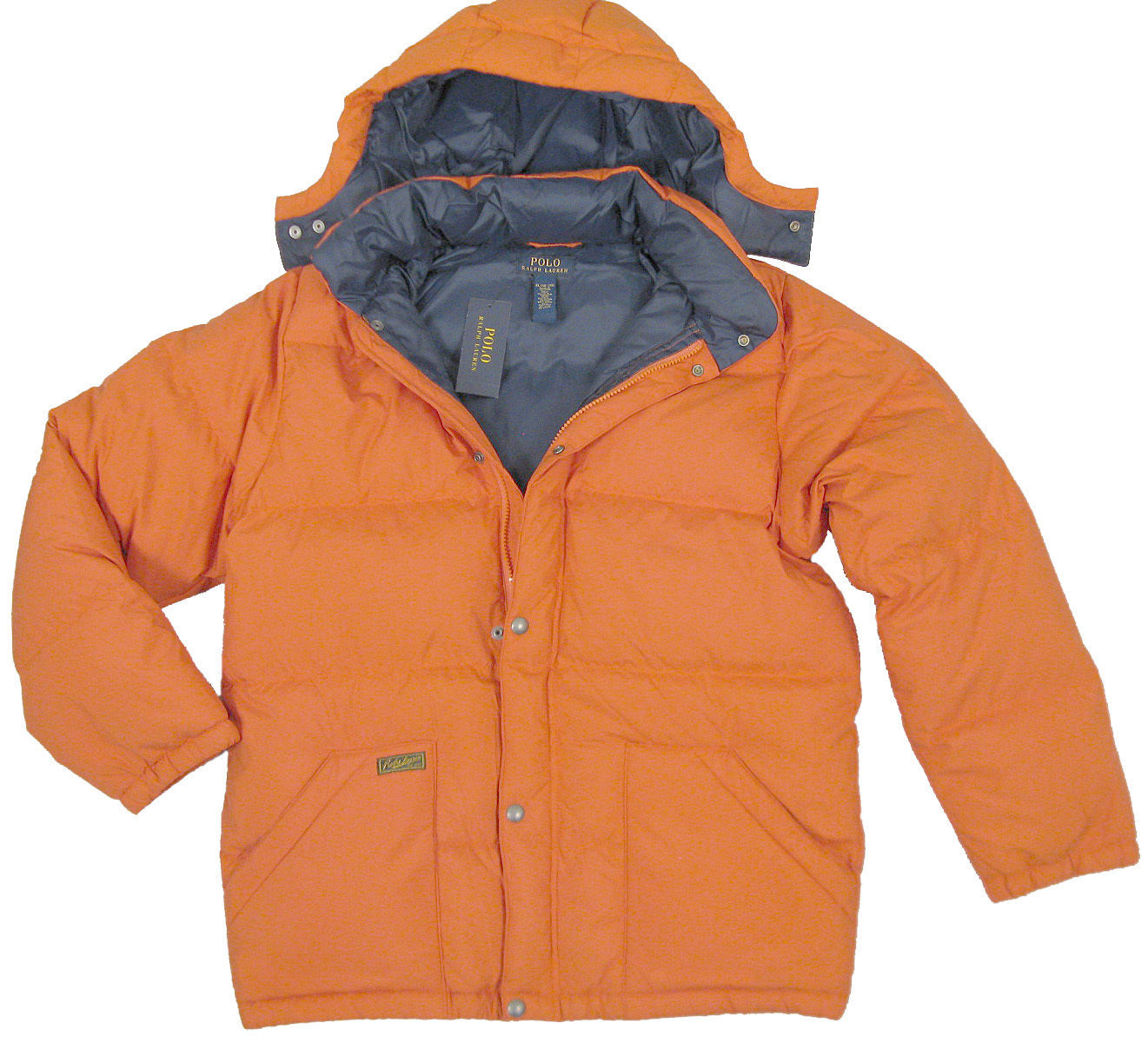 67071563f NEW Polo Ralph Lauren Boys Down Puffer and 50 similar items