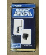 Wilson 859952 Home Office Accessory Kit for MobilePro - $21.03