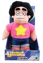 "STEVEN UNIVERSE 12"" Steven Boxed Plush Collectible Toys - $15.95"
