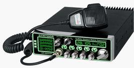 Stryker sr 955hpc 10 meter amateur ham mobile radio am fm ssb 7 color 80 watts thumb200