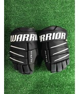 "Warrior Alpha QX5 10"" Hockey Gloves - $29.99"