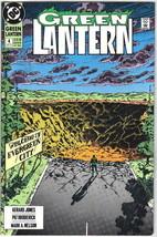 Green Lantern Comic Book #4 Third Series DC Comics 1990 VERY FINE NEW UN... - $2.99