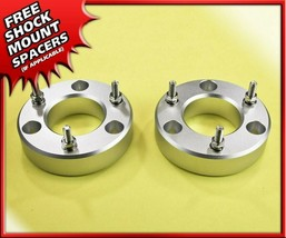"""3"""" Silver Front Billet Aluminum Lift Kit for 2007-2020 Chevrolet Tahoe 2wd 4wd - $55.00"""