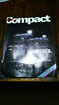 1979 CANON COMPACT 35mm CAMERA BROCHURE ultra rare English edition - $34.64
