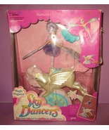 Sky Dancer Skydancers Vintage Flying Doll Galoob Starburst Magic Pegasus... - $100.00