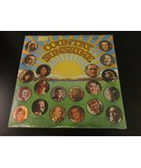 Country Sunshine [Vinyl] 20 performers. Dottie West, Bobby Bare, Donna F... - $13.48