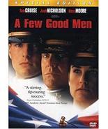 A Few Good Men DVD - $2.00