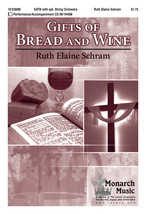 Gifts of Bread and Wine - $1.75