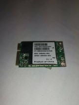 459263-001 BCM94312MCG GENUINE ORIGINAL HP WIRELESS CARD 550 (GRD B) - $7.08