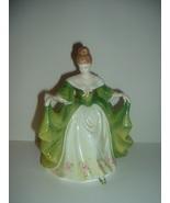 Royal Doulton HN 4835 Hannah Lady Figurine - $64.99