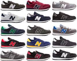 New Balance 500 Trainers Mens Classic Sneakers Shoes All Sizes  - $71.63+