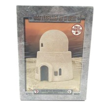Battlefield in a Box: Galactic Warzones Desert Tower BB579, New & Sealed - $25.97