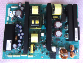 LG 42PX3DCV POWER SUPPLY BOARD P# 6709V00003A, 1H255WI - $49.99