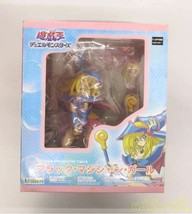 Max Factory Yu-Gi-Oh! The Duel Monsters Black Dark Magician Girl 1/7 Figure - $140.00