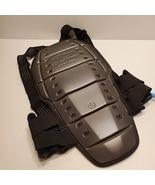 Clover back pro 1274 protector black M. EN 1621-2/03. Pre-owned, good sh... - $50.00