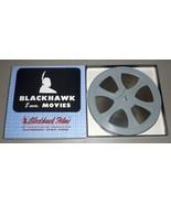 """Run Girl Run (1928) Carole Lombard - 8mm Blackhawk Films 7""""/ 400' Reel - $15.75"""