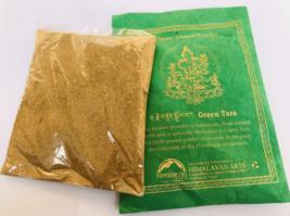 Green Tara Natural Himalaya Incense Powder - $4.85