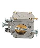 Replaces Husqvarna 266 SE Chainsaw Carburetor - $34.79