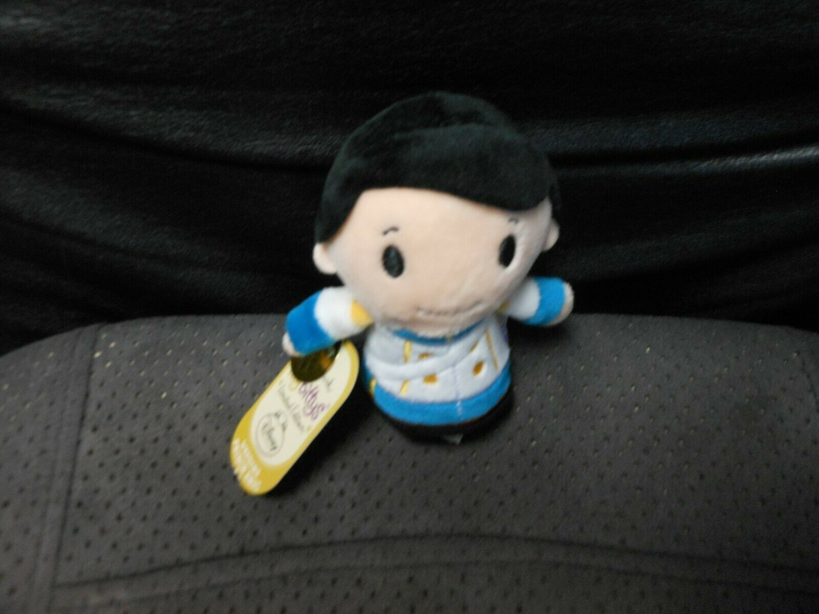 "Primary image for Hallmark Itty Bitty's ""Wedding Prince Eric"" 2016 NEW Limited Ed. NO PRICE TAG"