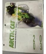 2003 Arctic Cat Service Repair Shop Workshop Manual Volume 1 OEM  - $29.65
