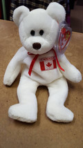 Original Rare Ty Beanie Baby Maple 1996 Bear - $199.99