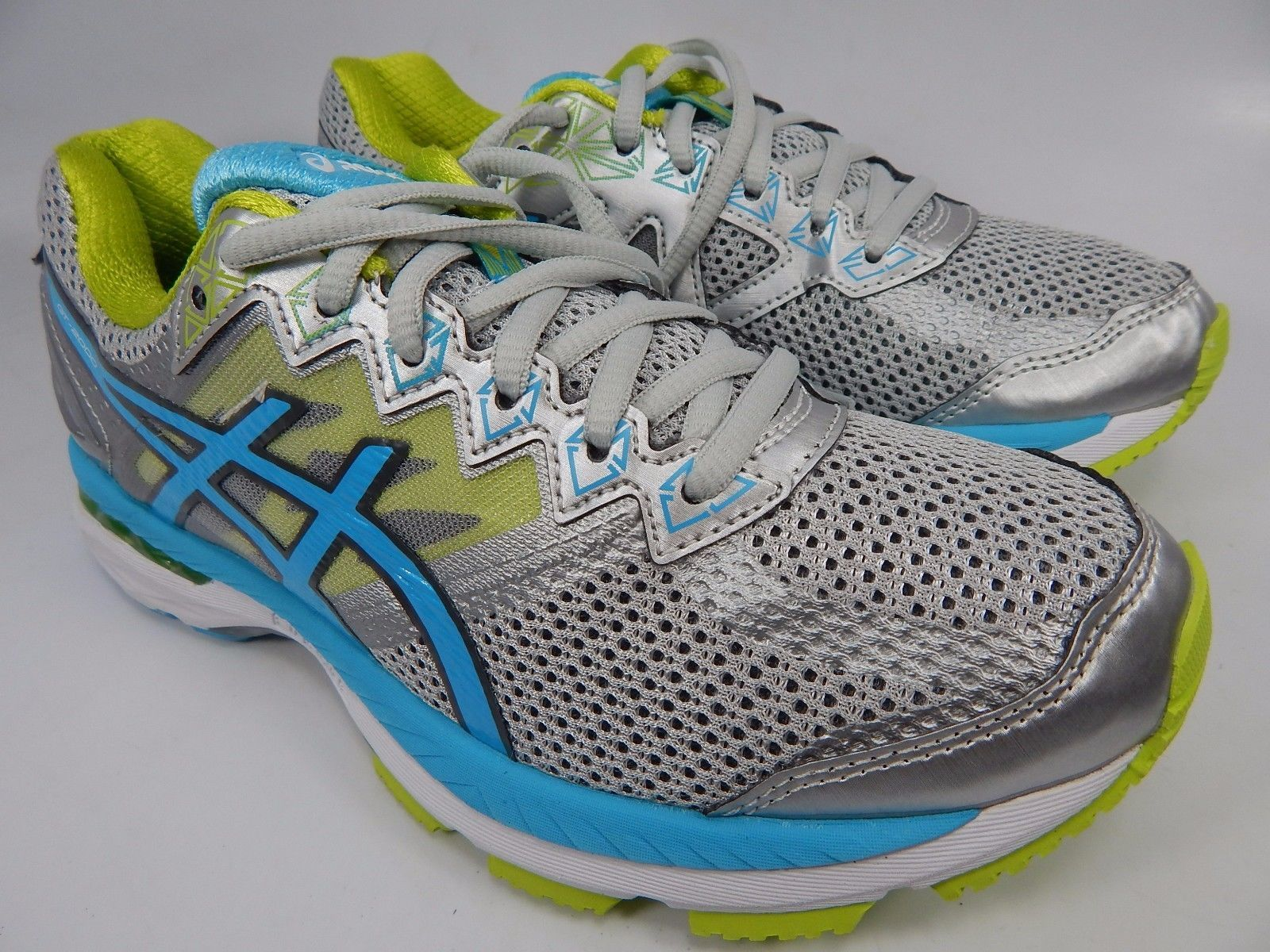 06b875dd8f96 Asics GT 2000 v 4 Women s Running Shoes Size and 50 similar items