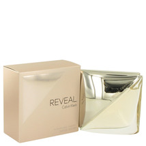 Calvin Klein Reveal Calvin Klein 3.4 Oz Eau De Parfum Spray image 6