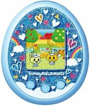 Bandai Tamagotchi Meets Marchen Meets Fairy Tale Ver. Blue Japan Official Import - $81.18