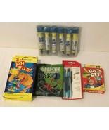 Kids Science Arts and Crafts Kit Mixed Lot PH Fun Boys Uberstix Grow Cre... - $9.99