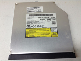 Toshiba Satellite C655D Laptop CD Drive Model UJ8A0 V000220450 - $9.87