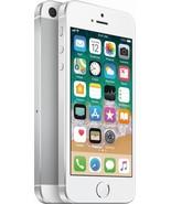 No Tax-Walmart Family Mobile Apple iPhone SE 32GB Prepaid Smartphone, Si... - $139.00