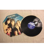 1969 The Rolling Stones Through the Past Darkly Album Vinyl London NPS-3... - $29.69