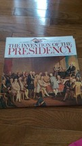 The Invention of the Presidency - An American Heritage Record - LP - £9.95 GBP
