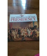 The Invention of the Presidency - An American Heritage Record - LP - $12.99