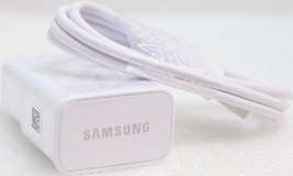 OEM GENUINE Samsung Charger 5.0V == 2.0A With USB Cable | EP-TA12JWE