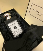 Dark Amber & Ginger Lily Cologne With Box  100 ml SHIP BY DHL - $99.23